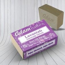 Lavantalı Zeytinyağlı Doğal Sabun